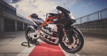 La KTM sbarca in Moto2 con Ajo