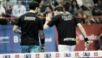 Semifinales con sorpresa en MonteCarlo