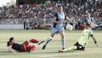 Orlando Pride vs Washington Spirit Live Stream Updates and Results of 2016 National Women's Soccer League (1-2)