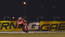Superbike - Fp3 Qatar: Davies ancora al top