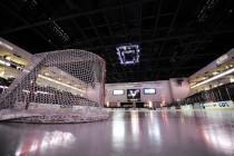 La historia del hockey profesional en Las Vegas
