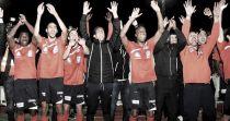 Luzenac (presque) en Ligue 2