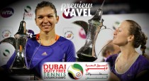 WTA Dubai Duty Free Tennis Championships Preview