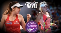 WTA St. Petersburg Ladies Trophy Preview