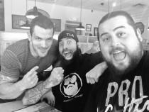 WWE releases three NXT Superstars