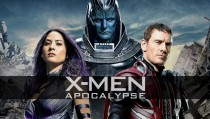 """Crítica de """"Xmen: Apocalipsis"""": una manera de contar lo mismo de siempre de una forma diferente"""