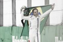 Contrato entre Felipe Massa e Williams será de apenas 1 ano