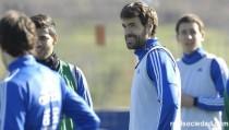"""Xabi Prieto: """"No me veo en la MLS"""""""