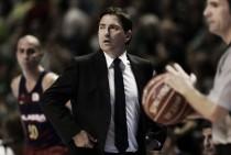 Baskonia: la decisión sobre el nuevo entrenador, cercana