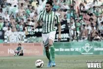 El adiós de Xavi Torres