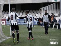 Fotos e imágenes del Cartagena 3-0 Granada B, 21ª jornada del Grupo IV de 2ªB
