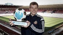 Watmore, mejor jugador de la Barclays sub21