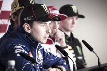 MotoGP, Lorenzo in testa nelle prime libere a Indianapolis