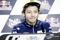"""MotoGp, parla Valentino Rossi : """"Lorenzo?Sinceramente pensavo che sarebbe rimasto in Yamaha"""""""