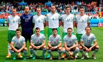 Bélgica - Irlanda: puntuaciones Irlanda