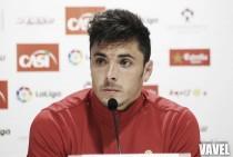 """Ximo Navarro, sobre una posible renovación: """"Es algo que tengo que meditar bien"""""""