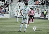 """La liga del Córdoba, jornada 35ª de la Liga Adelante: """"Otra oportunidad perdida"""""""