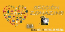 Guía VAVEL del 19 Festival de Málaga: Sección ZonaZine
