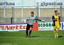 'MVP VAVEL' del Real Unión 0-0 UCAM Murcia: Xabier Otermin