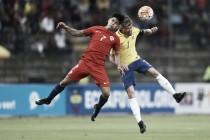 Em jogo apático, Seleção Brasileira sub-20 não sai do zero contra o Chile