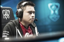Worlds Group Stages 2016: Counter Logic Gaming take down G2 Esports