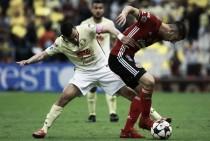 América será el rival del Xolaje en los octavos de la Copa MX