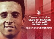 Diogo Jota ficha por el Atlético de Madrid