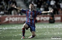 Jordi Xumetra firma por dos temporadas con el Real Zaragoza