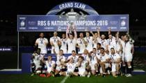 Le XV de la Rose peut-il faire de l'ombre à la Nouvelle-Zélande ?
