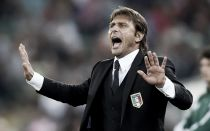 """Conte: """"Balotelli wouldn't have got Italy call"""""""