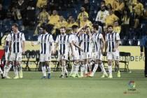 UD Las Palmas - Real Sociedad: puntuaciones de la Real, jornada 24 de Primera