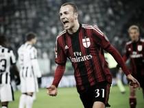 """Verso Milan - Sampdoria, Antonelli: """"Siamo obbligati a fare bene"""""""