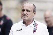 Bologna sack Delio Rossi