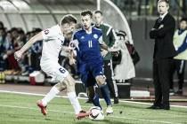 San Marino e Andorra se enfrentam para buscar primeira vitória em 13 anos