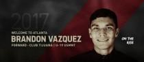 Atlanta United firma a Vazquez y Almirón