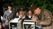 Indiana Jones vuelve en 2019 con Harrison Ford y Steven Spielberg