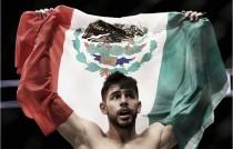 Yair Rodríguez arrasa BJ Penn no UFC Phoenix e chega a sexta vitória consecutiva