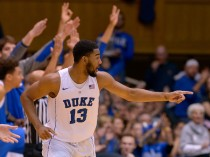 No. 6 Duke Blue Devils Withstand Early Run, Defeat Yale Bulldogs 80-61