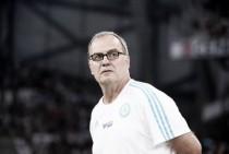 Marcelo Bielsa, nuevo técnico de la Lazio