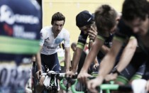 Adam Yates happy with superb Tour de France ride