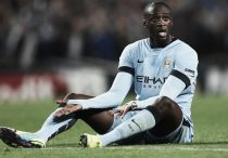 Yaya Touré: A problem or a solution?