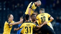 Europa League - Lo Young Boys si congeda con una vittoria: 3-0 all'Astana