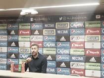 """Mario Yepes: """"Al Deportivo Cali le hace falta reflejar el control del partido en más llegadas de gol"""""""