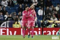 Real Madrid - Cultural Leonesa, puntuaciones de la Cultu, vuelta de los dieciseisavos de final de la Copa del Rey