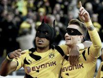 Dynamo Dresden vs Borussia Dortmund: BVB keen to avoid cup upset