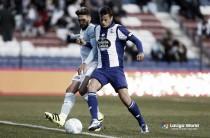 Deportivo - Celta: puntuaciones del Dépor, amistoso LaLiga World