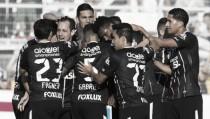 Rodriguinho decide, Corinthians atropela Ponte Preta e se aproxima de título paulista