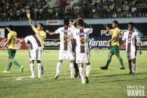 Fotos e imágenes del Mérida 2-0 Atlante de la sexta fecha de la Copa MX