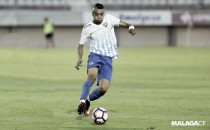 Ontiveros ya debutó en La Liga ante el RCD Espanyol... ¿Lo hará En-Nesyri?