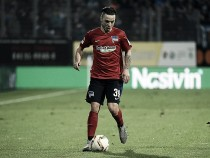 Ben Hatira and Regäsel head for Frankfurt